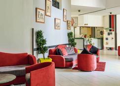 Ibis Fes - Fez - Lobby