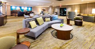 Courtyard by Marriott St. Augustine Beach - St. Augustine - Lounge
