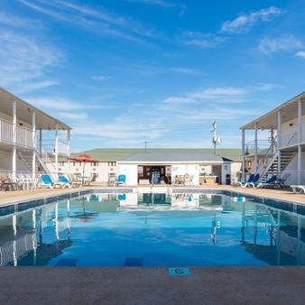 Angel Inn - Near Imax - Branson - Pool