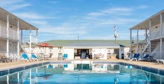 Angel Inn Near Imax - Branson - Piscine