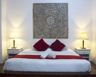 Discover Boracay Hotel and Spa - Kalibo - Bedroom