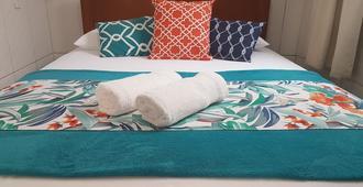 Pousada Carpinteiro Naval - Florianopolis - Bedroom