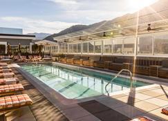 Kimpton Rowan Palm Springs Hotel - Palm Springs - Piscina
