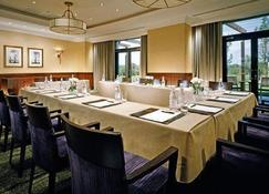 Fota Island Hotel and Spa - Cork - Sala de reuniones