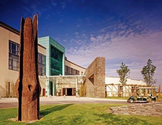 佛塔島溫泉酒店 - 福塔 - 科克 - 建築