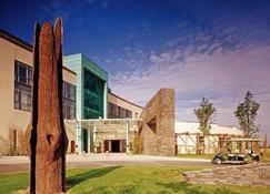 Fota Island Hotel and Spa - Cork - Building