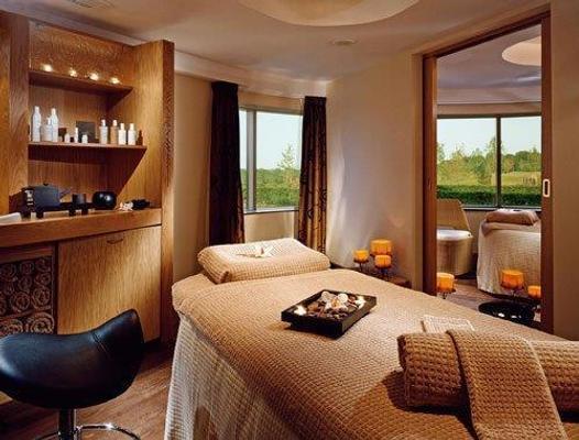 佛塔島溫泉酒店 - 福塔 - 科克 - 臥室