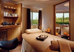 Fota Island Hotel and Spa - Cork - Phòng ngủ