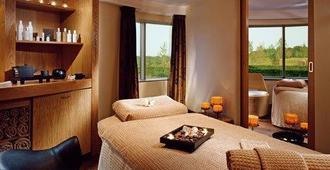 Fota Island Hotel and Spa - Cork - Bedroom