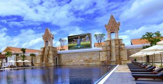 Sokha Siem Reap Resort & Convention Center - Siem Reap - Pool