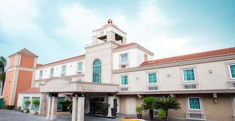 Best Western Plus Monterrey Colon - Monterrey - Building