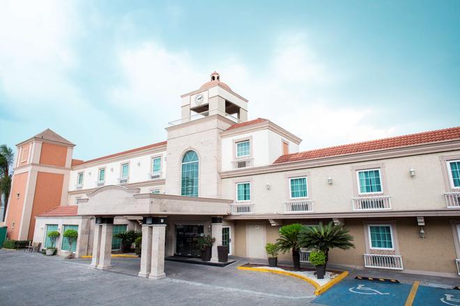 Best Western Plus Monterrey Colon - Monterrey - Building