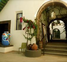 Hotel Pila Seca 11 (Green Hotel Boutique)