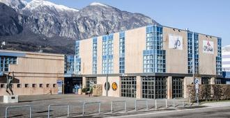Fly Bike Hotel - Trento - Edificio