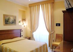 Meridiana - Rome - Bedroom