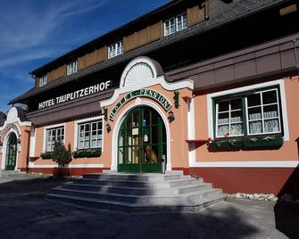 Hotel Tauplitzerhof - Tauplitz - Budova