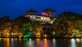 Rong Hu Hotel - Guilin - Bygning