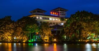Rong Hu Hotel - Guilin - Building