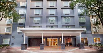 Fairfield Inn & Suites by Marriott Atlanta/Buckhead - Atlanta - Bygning