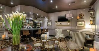 基多丹卡爾頓酒店 - 基多 - 基多 - 酒吧