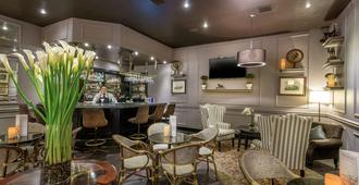 Hotel Dann Carlton Quito - Quito - Bar