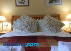 Arduthie House - Stonehaven - Bedroom