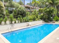Gosford Inn Motel - Gosford - Pool