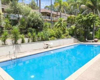 Gosford Inn Motel - Gosford - Zwembad