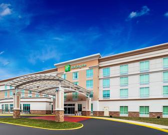Holiday Inn Manassas - Battlefield - Manassas - Building