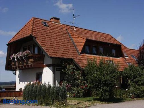 Haus Kandelblick - Furtwangen - Building