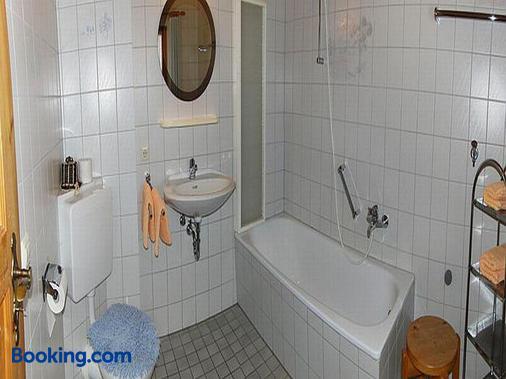 Haus Kandelblick - Furtwangen - Bathroom