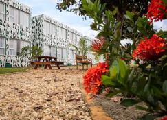 Saipan Vegas Resort - Garapan - נוף חיצוני