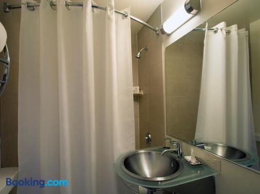 Hotel Lucia - Πόρτλαντ - Μπάνιο