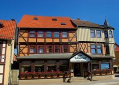 Hotel Schlossblick - Wernigerode - Building