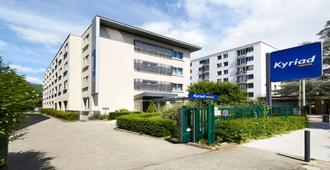 Kyriad Grenoble Centre - Grenoble - Bina
