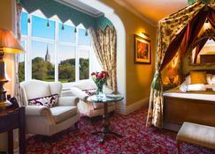 Grasmere House Hotel - Salisbury - Sala de estar