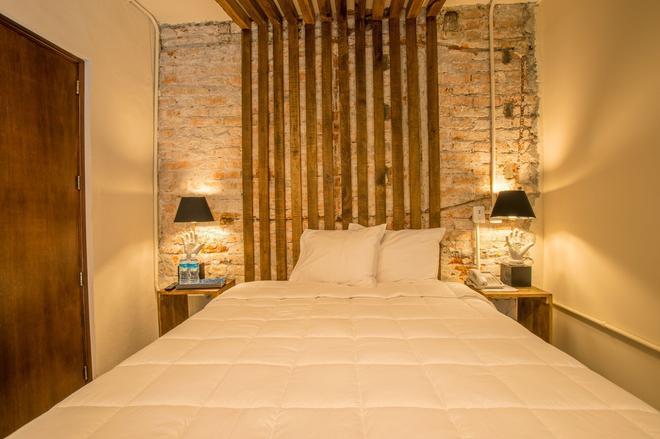 Hotel Boutique Verbena - San Miguel de Allende - Bedroom