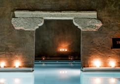 Aire Hotel & Ancient Baths - Almería - Spa