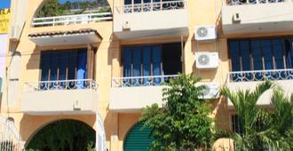 Pargo's Hotel - Puerto Escondido