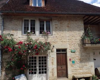Chambres D'hôtes Coteaux Du Val De Sorne - Vernantois - Building