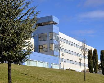 Residencia Universitaria Erasmo - Алькобендас - Building