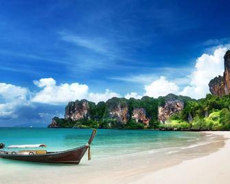 Sofitel Krabi Phokeethra Golf And Spa Resort - Κράμπι - Κτίριο