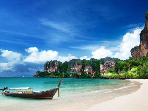 Sofitel Krabi Phokeethra Golf And Spa Resort - Krabi - Building