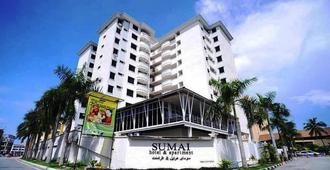 Sumai Hotel Apartment - Kuala Terengganu