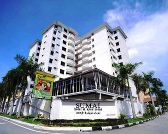 Sumai Hotel Apartment - Kuala Terengganu - Toà nhà