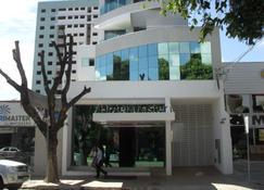 ホテル マスター - ゴベルナドルバラダレス - 建物