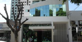 Hotel Master - Governador Valadares