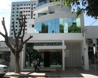 Hotel Master - Governador Valadares - Gebouw