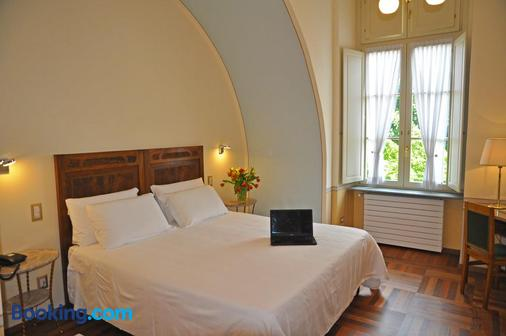 Hotel Roma E Rocca Cavour - Turin - Phòng ngủ