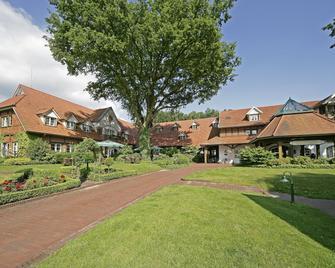 Romantik Hotel Aselager Mühle - Herzlake - Building